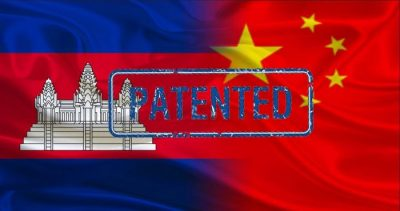 Validation of Chinese patent in Cambodia: A simple and fast way to be granted!