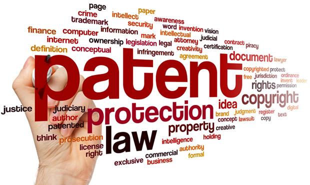 đăng ký sáng chế