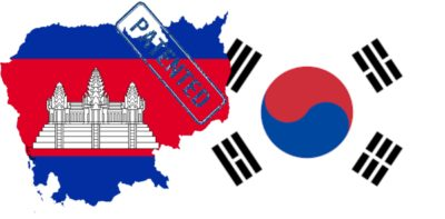 Accelerated protection of South Korean Patents in Cambodia